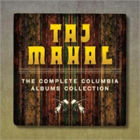Taj Mahal - The Complete Columbia Albums Collection (CD)