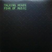 Talking Heads - Fear Of Music (Vinyl)