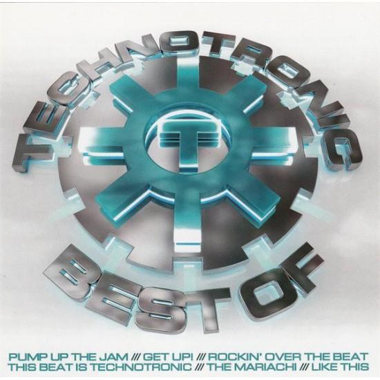 Technotronic - Best Of (CD)