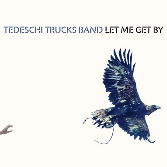 Tedeschi Trucks Band - Let Me Get By (Vinyl)