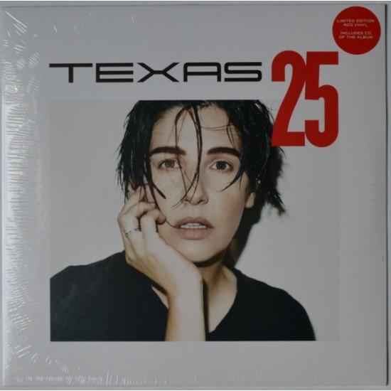 Texas - Texas 25 (Vinyl)