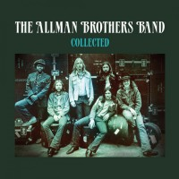 The Allman Brothers Band - Collected (Vinyl)