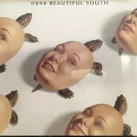The Beautiful South - 0898 Beautiful South (Vinyl)
