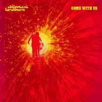 The Chemical Brothers ‎– Come With Us (Vinyl)