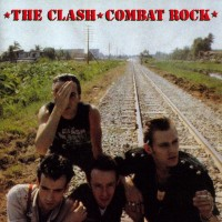The Clash – Combat Rock (Vinyl)