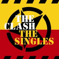 The Clash – The Singles (CD)