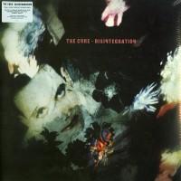 The Cure – Disintegration (Vinyl)