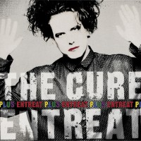 The Cure – Entreat Plus (Vinyl)