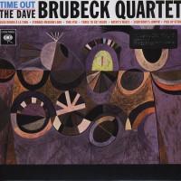 The Dave Brubeck Quartet – Time Out (Vinyl)