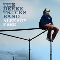 The Derek Trucks Band – Already Free (Vinyl)