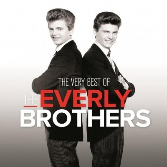 Everly Brothers - The Very Best Of (Vinyl)