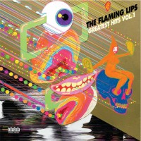 The Flaming Lips - Greatest Hits Vol. 1 (Vinyl)