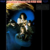 The Guess Who - American Woman (Vinyl)