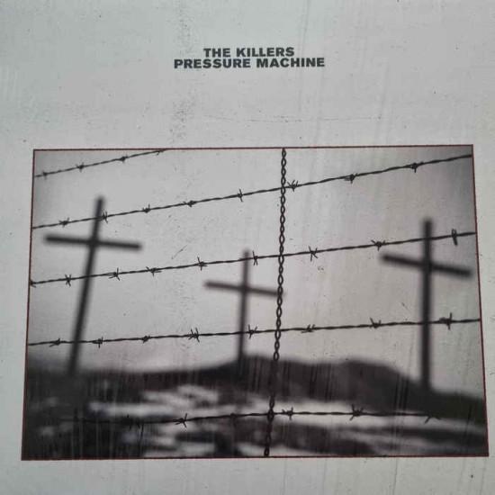 The Killers - Pressure Machine (Vinyl)