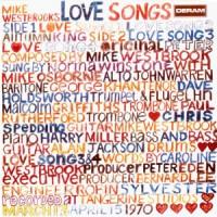 The Mike Westbrook Concert Band – Mike Westbrook's Love Songs (Vinyl)