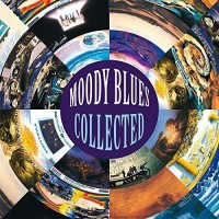 The Moody Blues - Collected (Vinyl)
