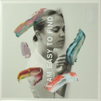 The National - I Am Easy To Find (Vinyl)