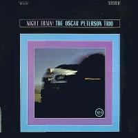 The Oscar Peterson Trio - Night Train (Vinyl)