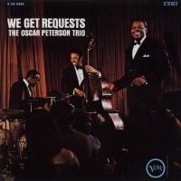 Oscar Peterson Trio - We Get Requests (Vinyl)