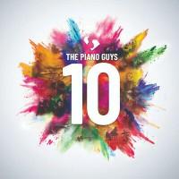 The Piano Guys - 10 (CD)