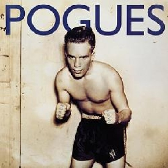 The Pogues – Peace And Love (Vinyl)