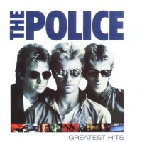 The Police ‎– Greatest Hits (CD)
