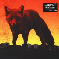 The Prodigy – The Day Is My Enemy (Vinyl)