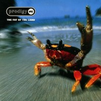 The Prodigy – The Fat Of The Land (Vinyl)