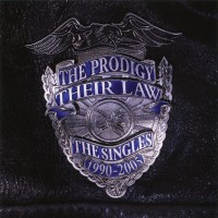The Prodigy ‎– Their Law/The Singles 1990-2005 (CD)