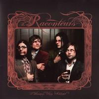 The Raconteurs - Broken Boy Soldiers (Vinyl)