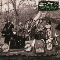 The Raconteurs - Consolers Of The Lonely (Vinyl)