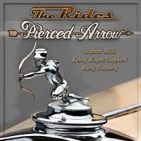 The Rides – Pierced Arrow (Vinyl)