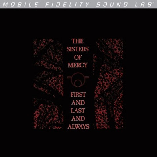 The Sisters Of Mercy - First And Last And Always (Vinyl)