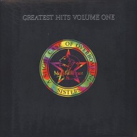 The Sisters Of Mercy - Greatest Hits Volume One - A Slight Case Of Overbombing (Vinyl)