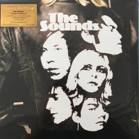 The Sounds - Living In America (Vinyl)