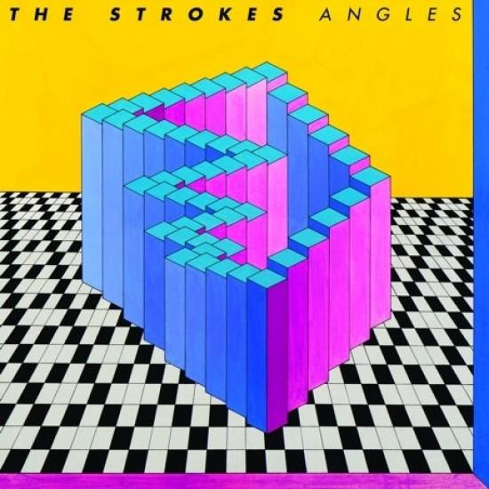 The Strokes – Angles (Vinyl)
