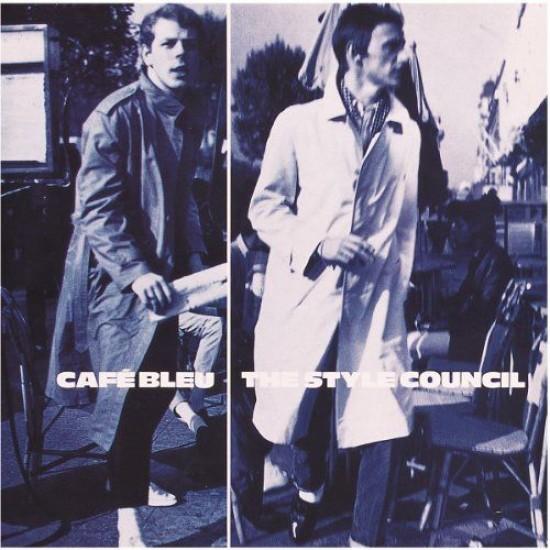 The Style Council - Café Bleu (Vinyl)