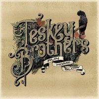 The Teskey Brothers - Run Home Slow (CD)