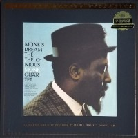 The Thelonious Monk Quartet - Monk's Dream (Vinyl)