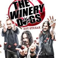 The Winery Dogs - Hot streak (Vinyl)