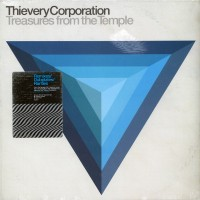 Thievery Corporation - Treasures From The Temple (Vinyl)