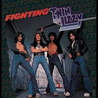 Thin Lizzy - Fighting (Vinyl)