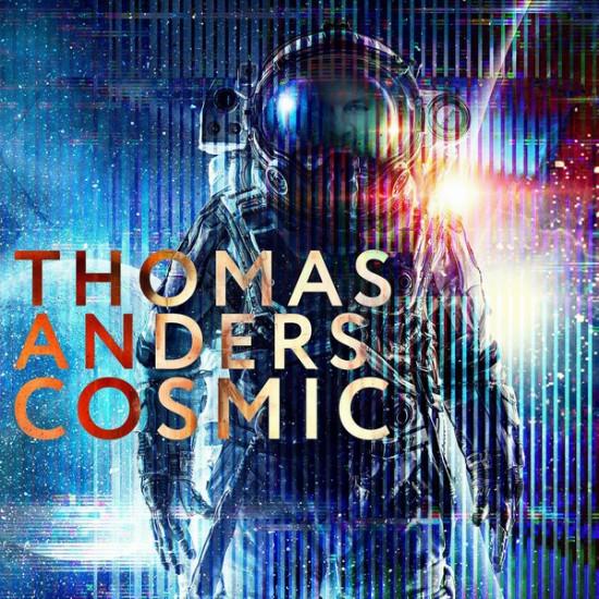 Thomas Anders - Cosmic (CD)