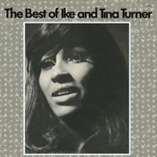 Tina Turner & Ike - The best of (Vinyl)
