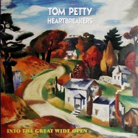 Tom Petty And The Heartbreakers - Into The Great Wide Open (Vinyl)