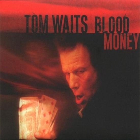 Tom Waits - Blood money (Vinyl)