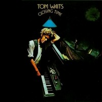 Tom Waits ‎- Closing Time (Vinyl)