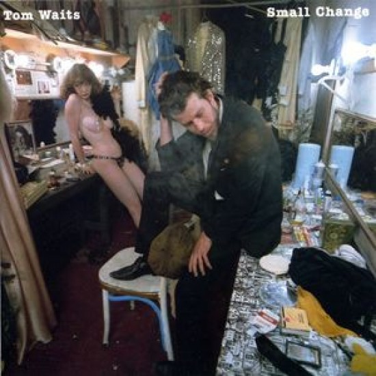 Tom Waits - Small change (Vinyl)