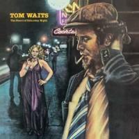 Tom Waits - The heart of saturday night (Vinyl)