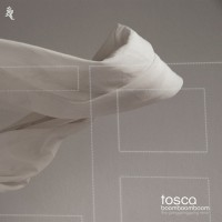 Tosca - Boom Boom Boom (The Going Going Going Remixes) (CD)